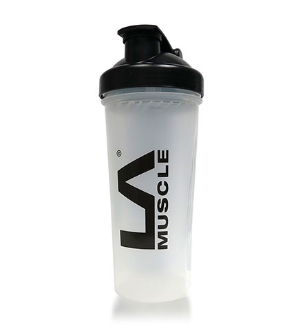 A Perfect Shaker For Anyone On The Go