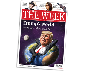 Claim Your Free Issue Of The Week