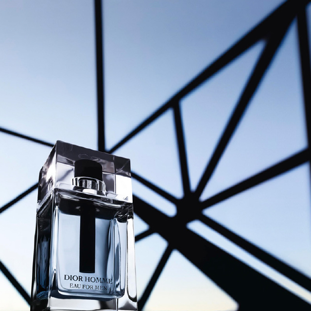 Dior Homme: A Modern Fragrance Of Unhibited Elegan
