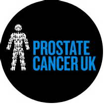 Free 50p Prostate Cancer Donation
