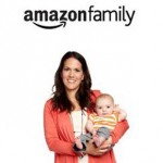 Free Amazon Family Membership