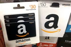 Free Amazon Gift Cards (Android Users Only)