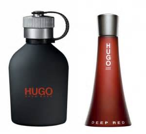 Free Hugo Boss Red Perfume Sample