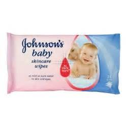 Free Johnsons Newborn Baby Pack