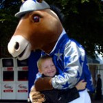 Free Royal Ascot Kids Membership Pack