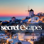 Free Secret Escapes Holiday Deals