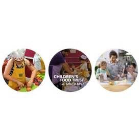 Free Tesco Kids' Cooking Courses