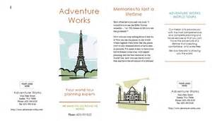 Free Travel Brochures