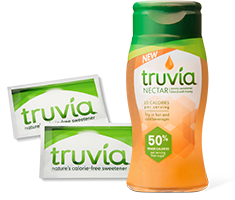 Free Truva Natural Sweetener And Truvia Nectar Sam