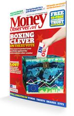 Latest Free Issue Of Money Observer