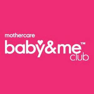 Mothercare Baby Club =