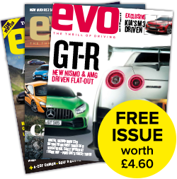 Your Free Issue