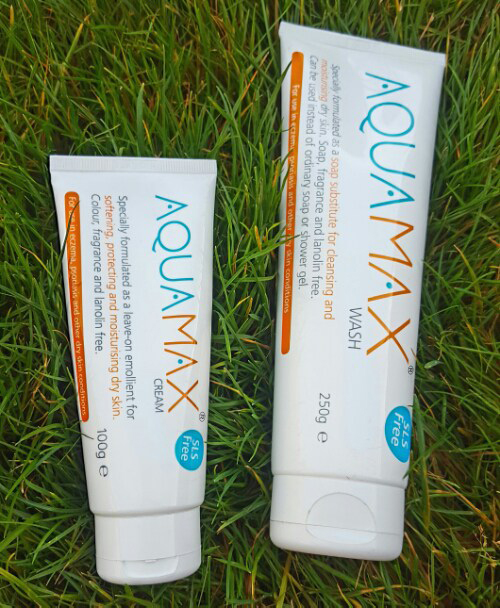 AquaMax Free Sampleblogger Review: How To Look Aft