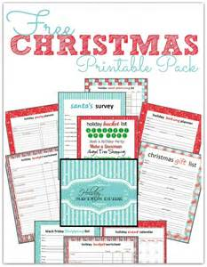 Free Christmas Budgeting Tips Guide