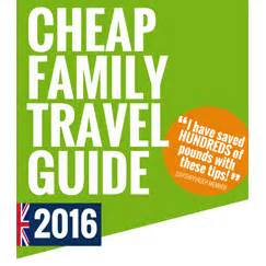 Free Family Travel Guide