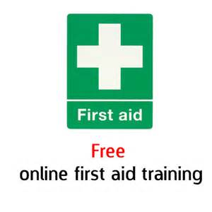 Free Online First Aid Course