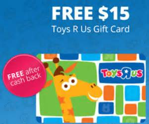Free Toys R Us Products