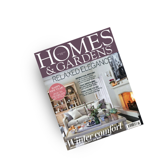 Homes & Gardens | Get Your FREE Issue Right Now