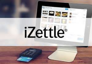 iZettle Credit Card Reader (50% Off)