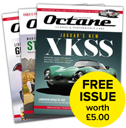 Octane Free Issue