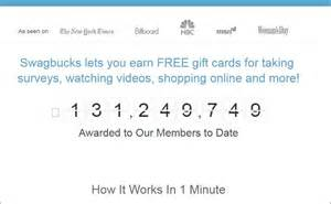 Swagbucks - Get Paid To Watch Trailers