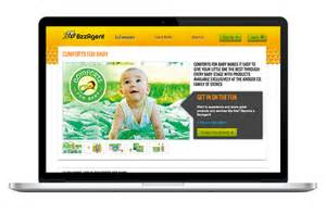 Test Free Products With BzzAgent