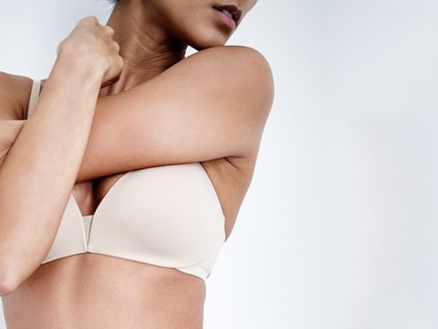 The Fit Studio: Book Your Bra-fit Appointment